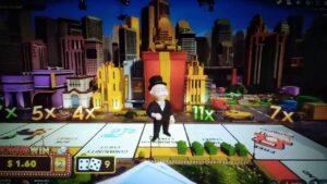 Monopoly large win Pokerstars casino bonus