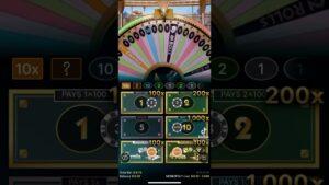 Monopoly x10 x10 large win 🤯🤯🇹🇳🇹🇳 زهر يكسر الحجر