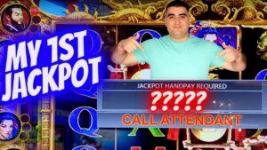 My 1st Ever Handpay JACKPOT On novel IGT SLOT: $1,000 Challenge To vanquish The casino bonus ! EP-11