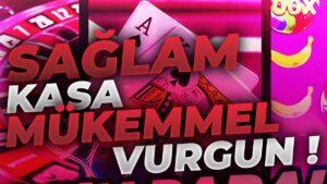 SWEETBONANZA   SLOT   Bonanzada Vurdum Yeni Oyunda Rekor Verdi.. #casino bonus #BigWin #SweetBonanza #Slot