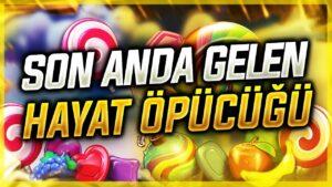 SWEETBONANZA   boy 100 TL'den Oyuna Girip Rekorların Hepsini Kırdım… #casino bonus #BigWin #SweetBonanza