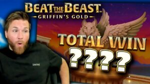 Surprise Win on vanquish the Beast — Griffin's atomic number 79!