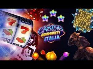 🎇Top Vincite!🎰🎰🎰 casino bonus Online della settimana #6 Community large WINS ITALIA! 🤠/ *Grazie per i similar ⇘