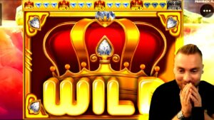 ULTRA MEGA INSANE large WIN! Streamer Super Win on Juicy Fruits  Slot! BIGGEST WINS OF THE calendar week! #68