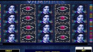 VAMPIRES casino bonus SLOT large WIN BET 3000 € 🤑 / The video that everyone is looking for on YouTube.