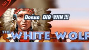 WHITE WOLF BONUS EGT large WIN