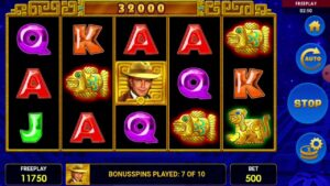 #bookofaztec #amatic #bigwin #casino bonus large WIN