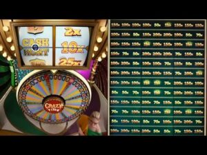 crazy time cashhunt 1000x large win on crazy time #crazytime