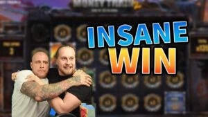 large WIN Money educate 2 INSANE WIN – casino bonus Games from MrGambleSlots Live flow