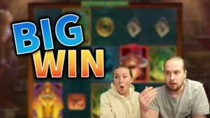 large WIN! Mystery Museum Huge Win – casino bonus Games from MrGambleSlots Live current