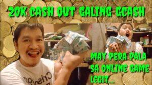 large Win casino bonus(Kumita Ako Ng 20k  cash out Galing Sa Gcash)Legit talaga..