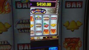 large win at casino bonus