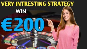 really intresting roulette winning strategy||roulette casino bonus||roulette large win||Roulette channel