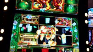 some other game inward casino bonus large win LONG NIAN, casino bonus 5
