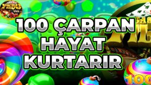 sugariness BONANZA | 5 Kişiye 500 TL Bayram Çekilişi..  #sweetbonanza#casino bonus#slot#bigwin#trendvideos