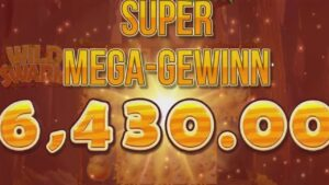 tape large WIN €36000 on Wild Swarm Slot // Online casino bonus Highlights #13