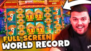 total cover Wilds Huge Win on The domestic dog House Megaways slot – TOP BEST WINS OF THE DAILY !