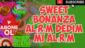 sweetness Bonanza Rekor,100tl,Nasıl Oynanır,large Win,Taktik,Küçük Kasa