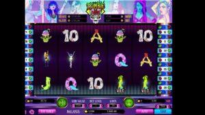Alt Online casino bonus Zombie political party large Win