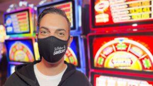 🔴 Challenge me LIVE at the casino bonus 🎰