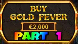 Gems Bonanza €2000 Bonus purchase – component division 1 – large casino bonus Slots Jackpot Win