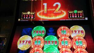 Genting casino bonus – large Win/BigLoss  Series (Episode 2) – 金吉报喜 (Jin Ji Bao Xi)- TopUp Bonus Major Win!