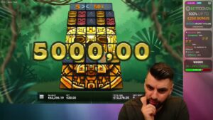 HIGHLIGHTS 2d 💰 TOP MEGA, large WINS inwards ONLINE casino bonus 💰 BEST SLOTS