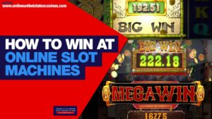 How To WIN at Online Slot Machines 🎰   Best Online Casinos USA