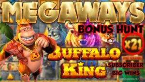 MEGAWAYS BONUS HUNT – SUBS large WINS! homecoming OF KONG, PRIMAL, WOLF LEGEND as well as to a greater extent than!!