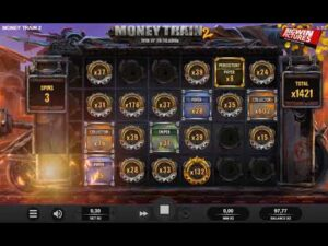 Money develop 2 Slot – CRAZY large WIN!