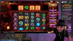 ROSHTEIN large WIN ROSHTEIN MEGA large WIN x1297 Bonanza SLOT ONLINE casino bonus