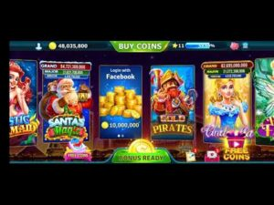 Slot game casino bonus large win