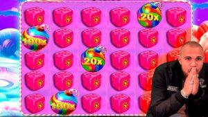 Streamers Biggest Wins #15 Jammin Jars EPIC WIN CASINODADDY