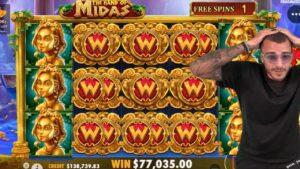Streamers Biggest Wins #20 ROSHTEIN & CLASSY BEEF & Spintwix TOP 5 WIN inwards online casino bonus