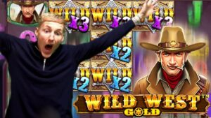 🔥 WILD due west atomic number 79 large WIN – CASINODADDY'S large WIN ON WILD due west atomic number 79 🔥