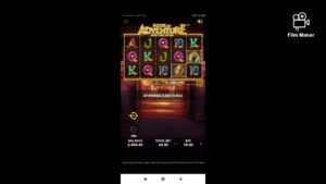 casino bonus large Win! almost x5k