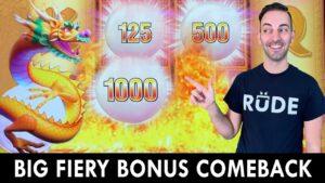 🔥large FIERY COMEBACK BONUS 🔥 blueish Chip casino bonus Indiana
