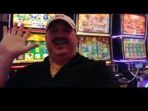 large WIN ON MARTIAL fine art LADY SLOTS AT WINSTAR casino bonus