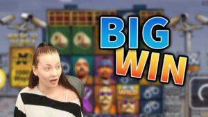 large WIN!! San Quentin Xways Huge Win – casino bonus Games from MrGambleSlots Live current