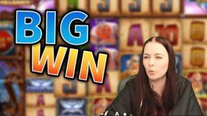 large WIN! Vikings Unleashed Megaways Huge Win – casino bonus Games from MrGambleSlots Live flow