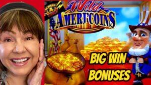 large Win Bonuses! Wonder 4 Boost & Buffalo original