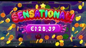 large Win on casino bonus Slot sugariness Bonanza Slot 🤩🤩🤩