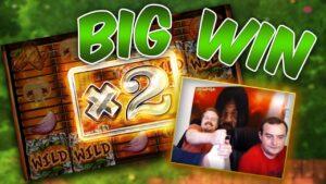 large win inwards novel Sizzling Spins!