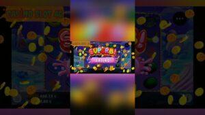 sugariness Bomanza Rekor,100tl,Nasıl Oynanır,large Win,Taktik,Kanal Tanıtım  #shorts #beta #sweetbonanza
