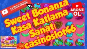 sugariness Bonanza Rekor,100tl,Nasıl Oynanır,large Win,Taktik,Küçük Kasa