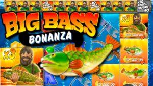 x??? win / large Bass Bonanza large wins & unloosen spins compilation! #3 (+ bonus information)