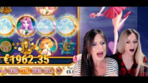 2257€ large WIN Luna Princess – casino bonus current