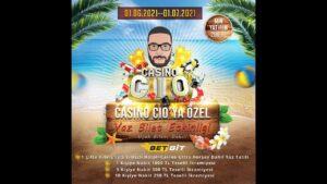 BÜYÜK ÇEKİLİŞ VAR!!!🎉😱 KIBRIS TATİLİ 💸⛱ Slot Oyunları Rulet | Büyük Vurgun | large Win | Mega Win