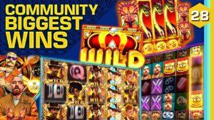 Community Biggest Wins #28 / 2021
