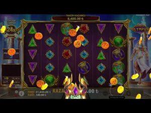 Gates Of Olympus | 50 Bin TL ' Lik Spine Girdik Ortalık Yandı large Win.. #casino bonus #slot #pragmatic